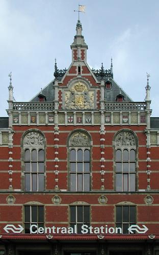 Amsterdam + Rotterdam