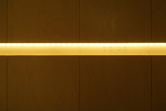 Beige - Peter Marino Architects