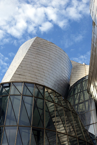 Museo Guggenheim Bilbao - Frank Gehry