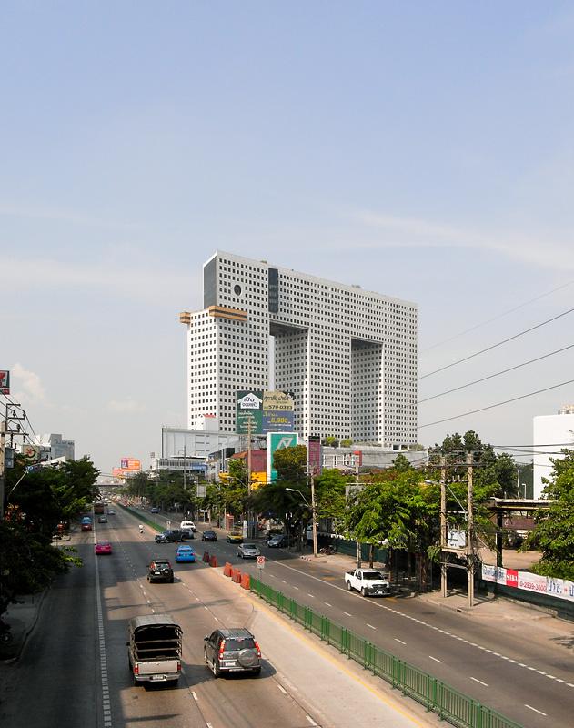 Bangkok Architecture & Design