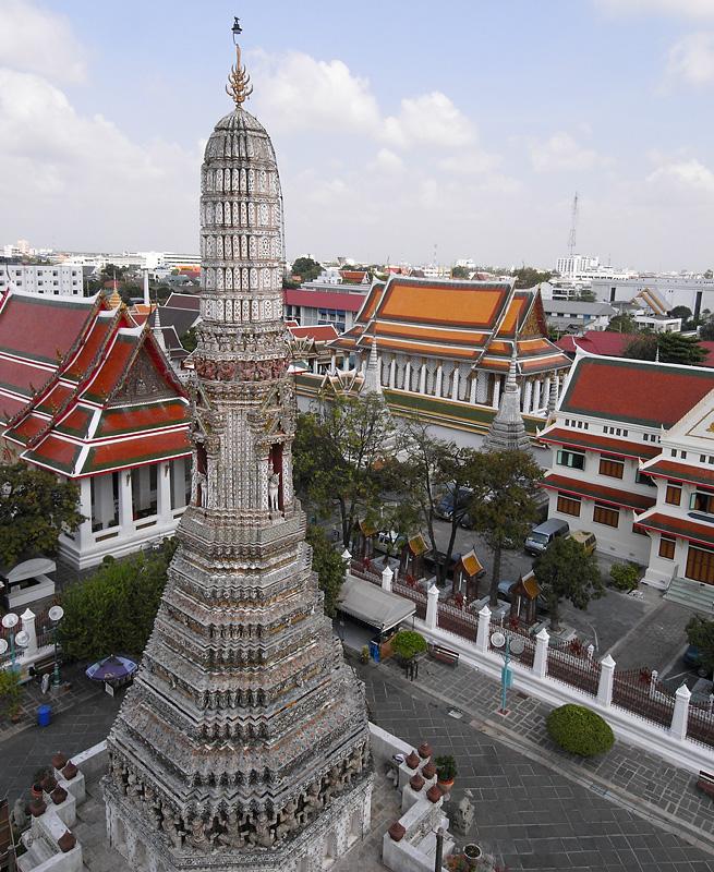 Bangkok Wats