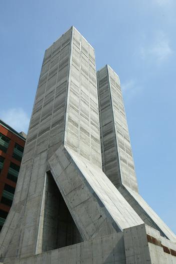 Assorted Boston Infrastructure