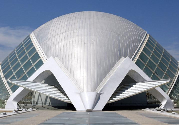 CAC - Santiago Calatrava