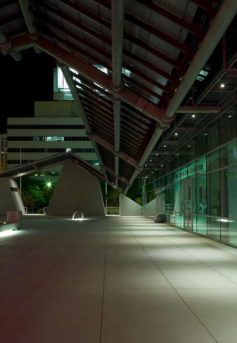 Caltrans - Thom Mayne/Morphosis