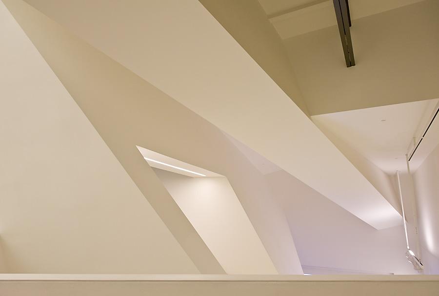 Contemporary Jewish Museum - Daniel Libeskind