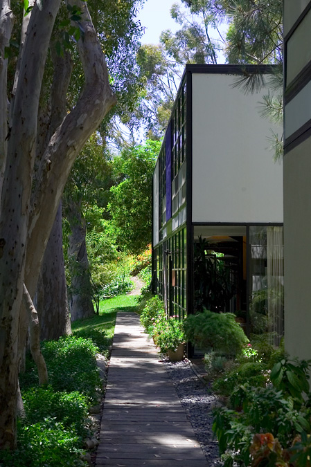 Eames House - Charles and Ray Eames