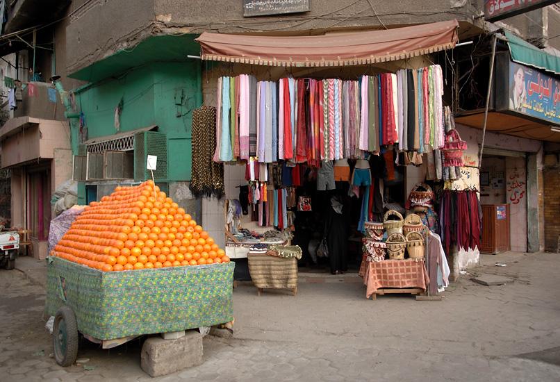 Markets & Bazaars