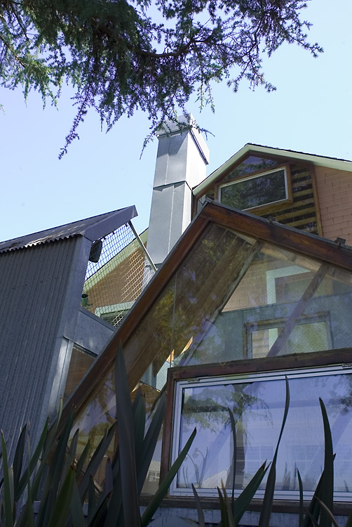 Gehry Residence - Frank Gehry