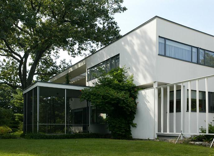 Gropius House house walter gropius