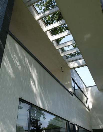 Gropius House - Walter Gropius