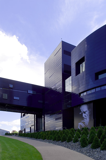 Guthrie Theater - Jean Nouvel