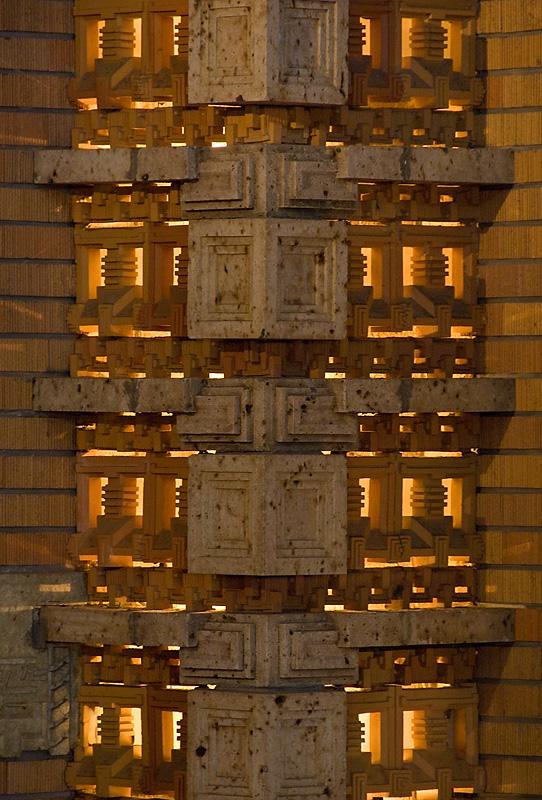 Imperial Hotel - Frank Lloyd Wright