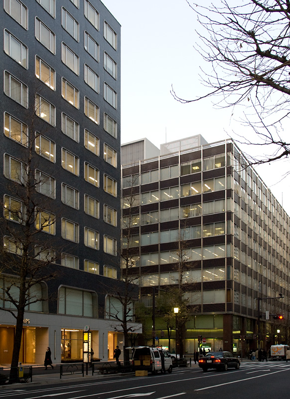 Tokyo Architecture + Design