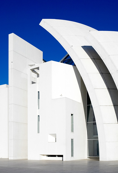 Jubilee Church - Richard Meier