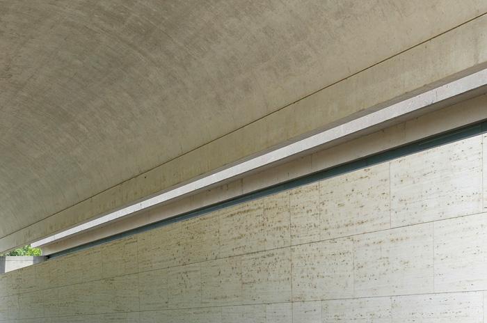 Kimbell Art Museum - Louis Kahn