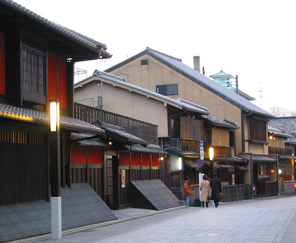 Old Kyoto