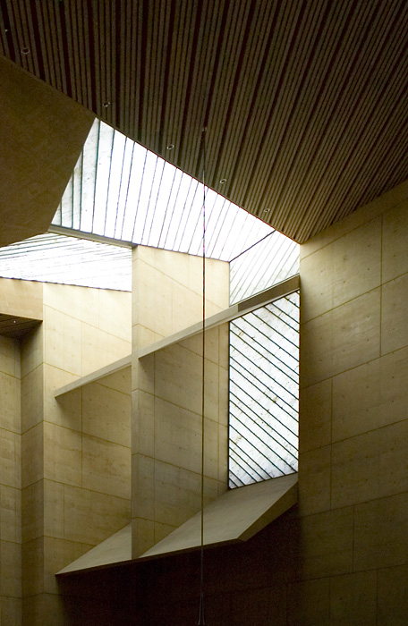 Cathedral of Our Lady of the Angels - José Rafael Moneo