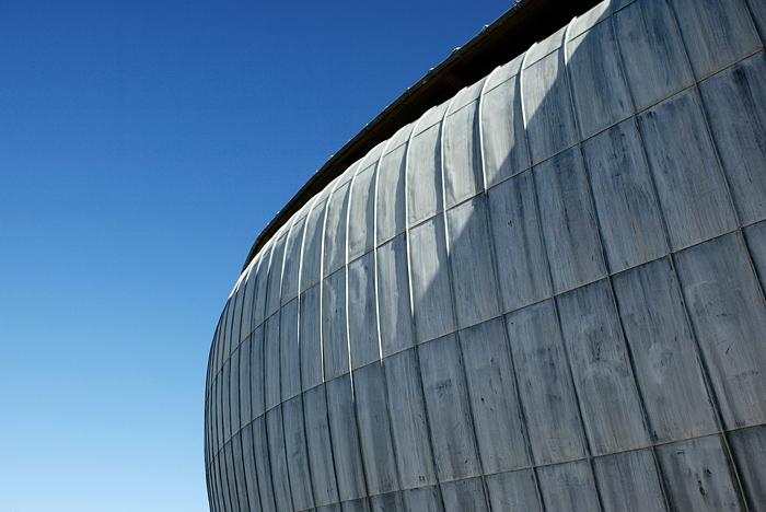 Auditorium Parco della Musica - Renzo Piano