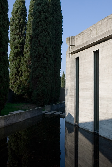 Tomba Brion - Carlo Scarpa