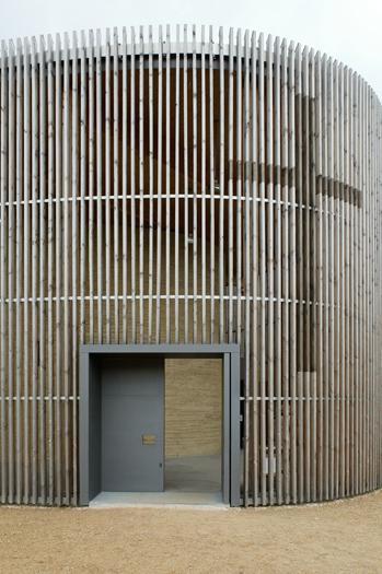 Kapelle der Versöhnung - Reitermann & Sassenroth