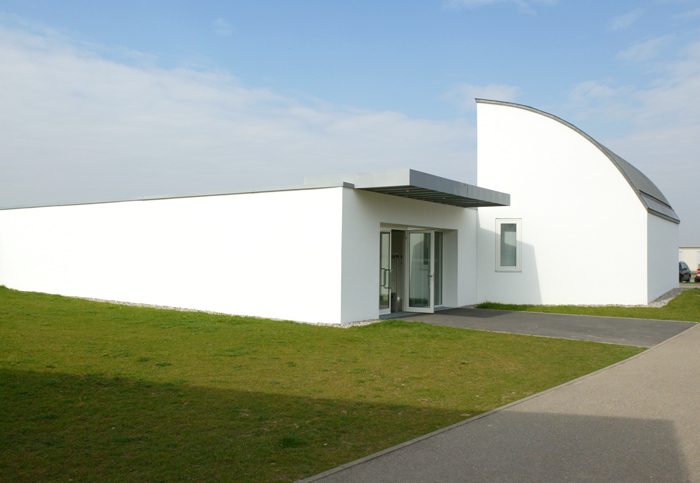 Vitra Design Museum - Frank Gehry