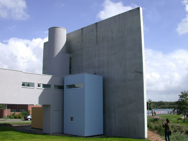 Wall House 2 John Hejduk