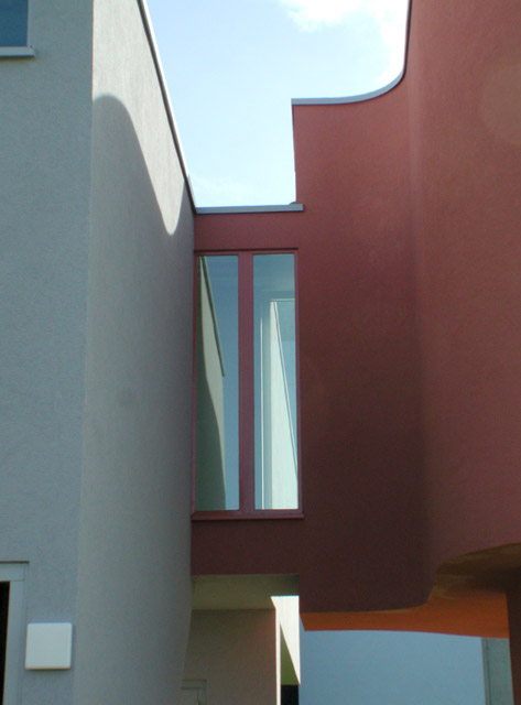 Wall House 2 - John Hejduk