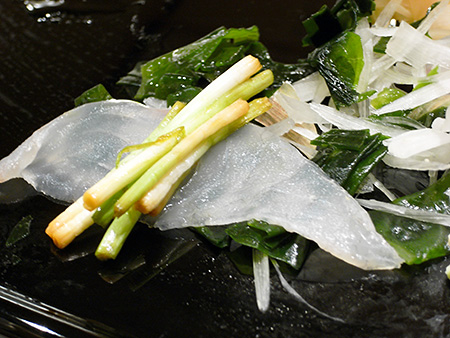 Sushi @ Ginza Kyubey